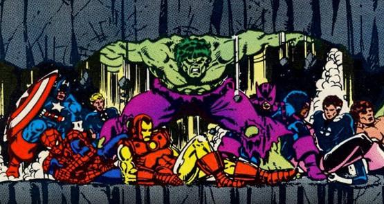 Hulk en plan vasco
